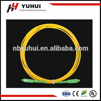 SC APC кабел