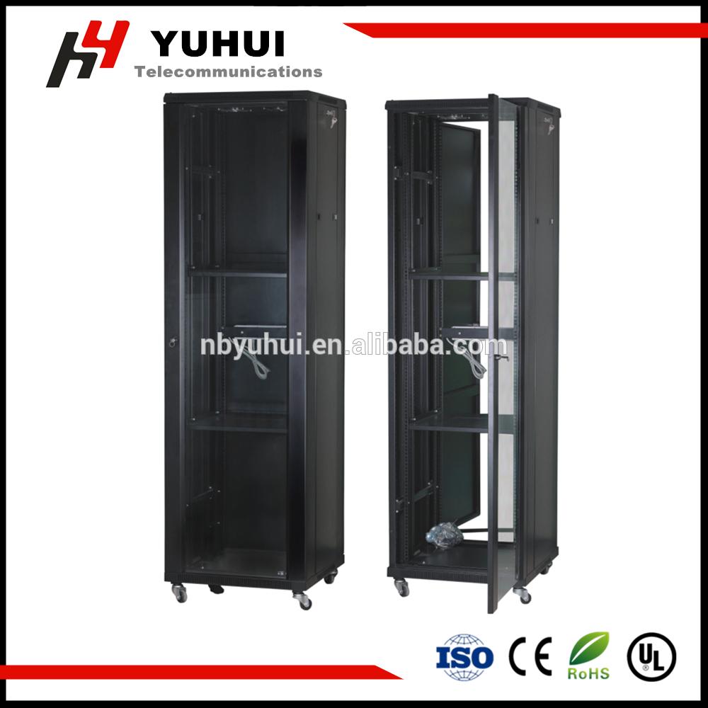 42U мрежа шкаф