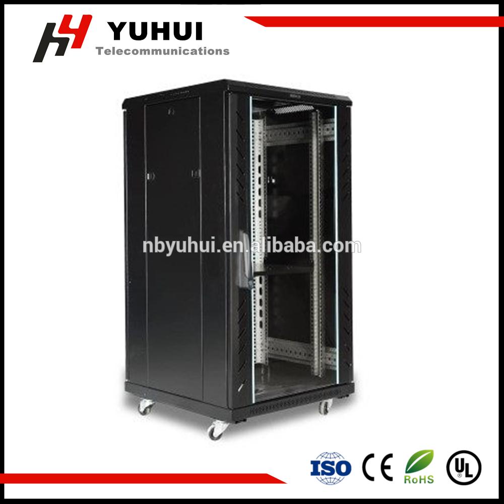 18U мрежа шкаф